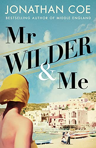 9780241454664: Mr Wilder and Me