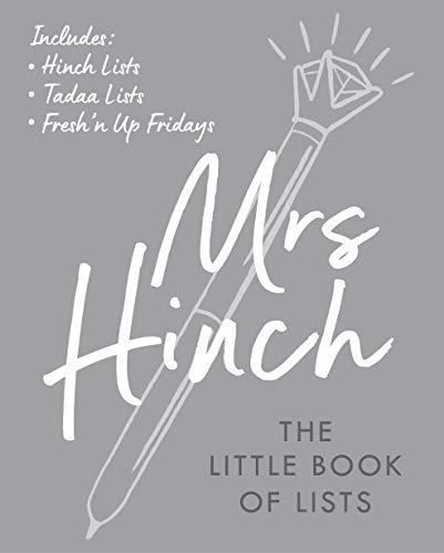 9780241461877: Mrs Hinch: The Little Book of Lists