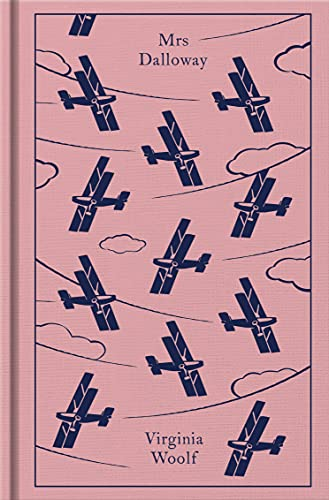 9780241468647: Mrs Dalloway (Penguin Clothbound Classics)