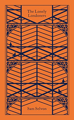 9780241504123: The Lonely Londoners (Penguin Clothbound Classics)