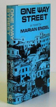 One Way Street (0241890594) by Marian Engel