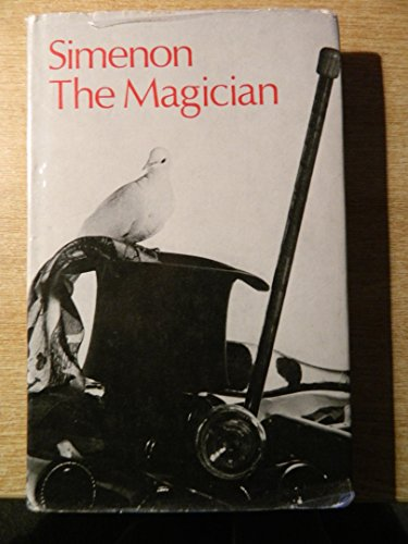 9780241890639: The Magician