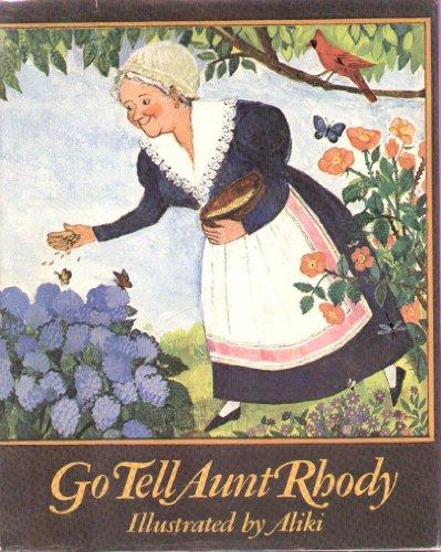 9780241891131: Go Tell Aunt Rhody