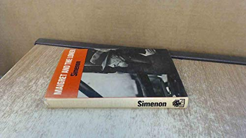 9780241891582: Maigret and the Loner