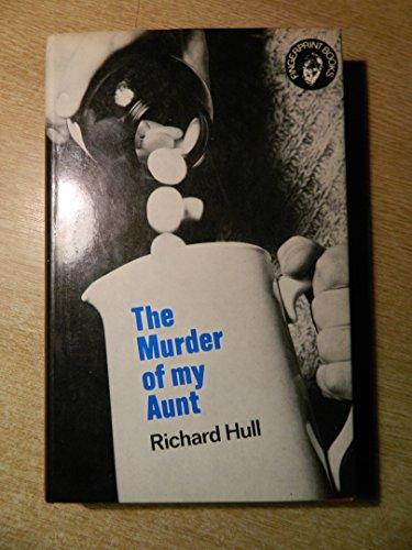 9780241891599: Murder of My Aunt (Fingerprint Books)