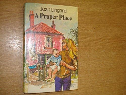 9780241891704: A Proper Place
