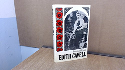 9780241891735: Edith Cavell