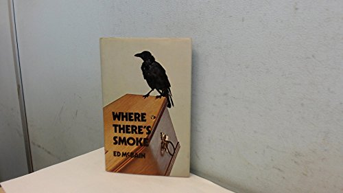 9780241891759: Where There's Smoke