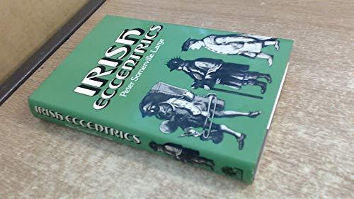 9780241891896: Irish Eccentrics: A Selection