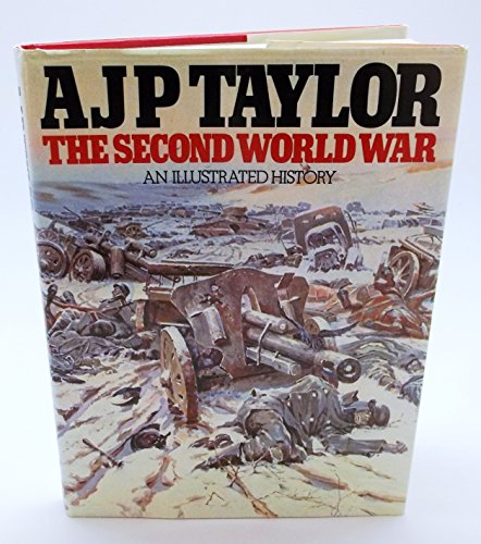 9780241892053: The Second World War: An Illustrated History