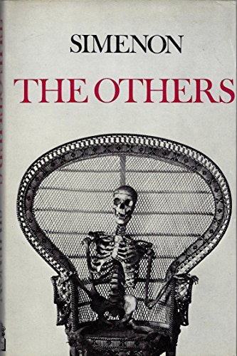 9780241892312: The Others