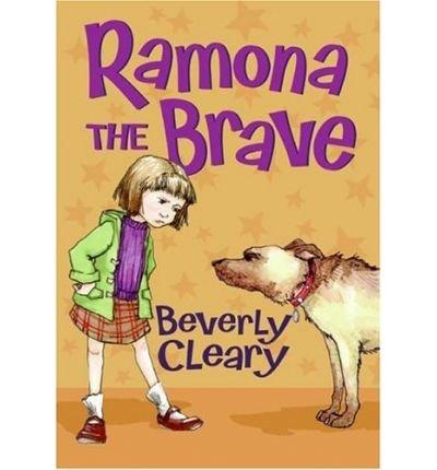 9780241892572: Ramona the Brave