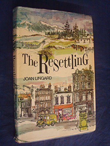 9780241892589: Resettling, The