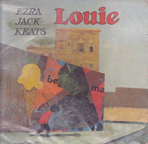 9780241892794: Louie
