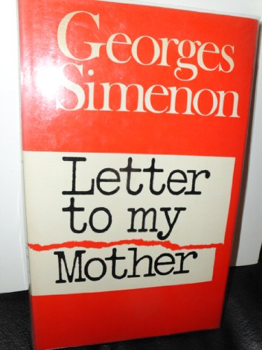 9780241892831: Letter to My Mother