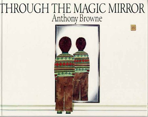 9780241893074: Through the Magic Mirror