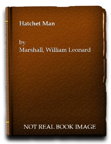 9780241893357: Hatchet Man