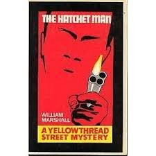 9780241893357: The hatchet man