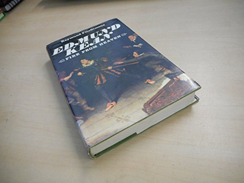 9780241893371: Edmund Kean: Fire from Heaven