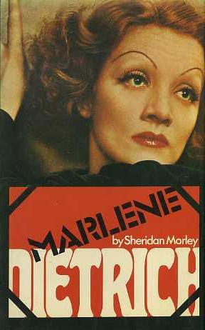 9780241893487: Marlene Dietrich