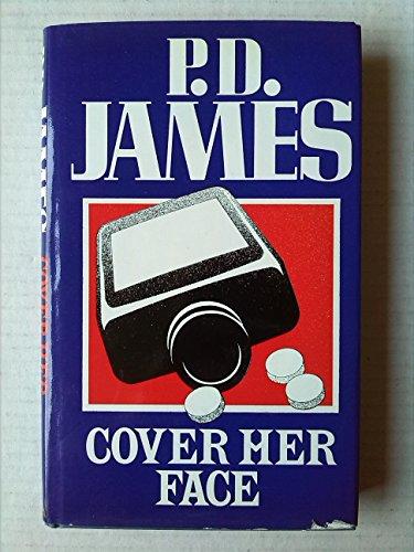 9780241893630: Cover Her Face (Fingerprint Books)