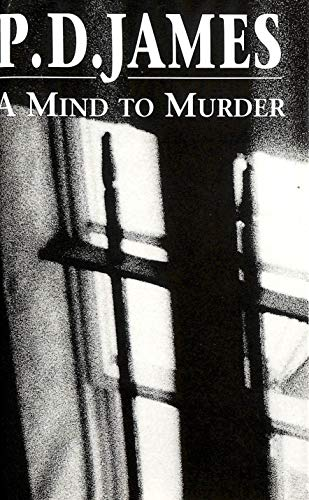 9780241893647: A Mind to Murder (Fingerprint Books)