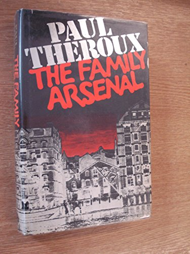 9780241893807: The Family Arsenal