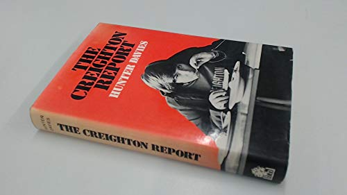 9780241894125: Creighton Report: Year in the Life of a Comprehensive