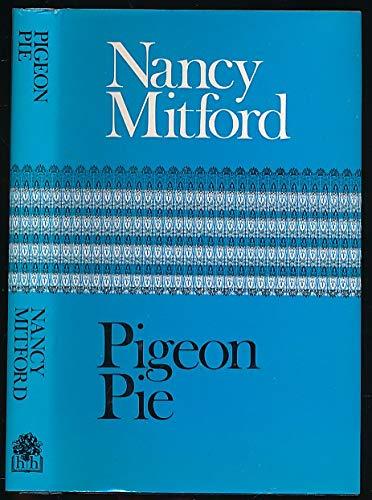 9780241894149: Pigeon pie