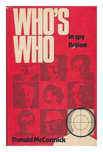 9780241894477: Who's Who in Spy Fiction