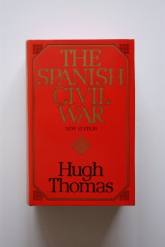 9780241894507: The Spanish Civil War