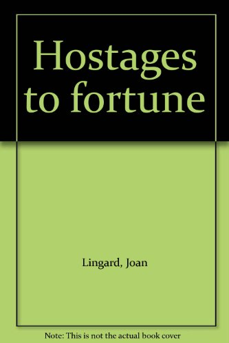 9780241894965: Hostages to Fortune