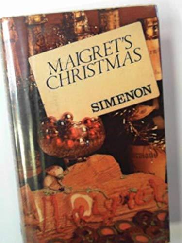 9780241895139: Maigret's Christmas