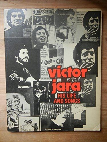 9780241895207: Victor Jara: His Life and Songs