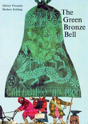 9780241895436: Green Bronze Bell