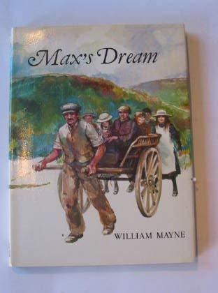 9780241895467: Max's Dream