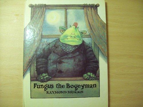 9780241895535: Fungus The Bogeyman