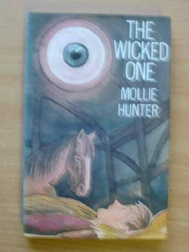 9780241895702: The Wicked One
