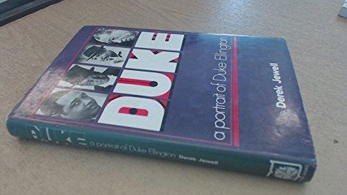9780241895795: Duke: Portrait of Duke Ellington