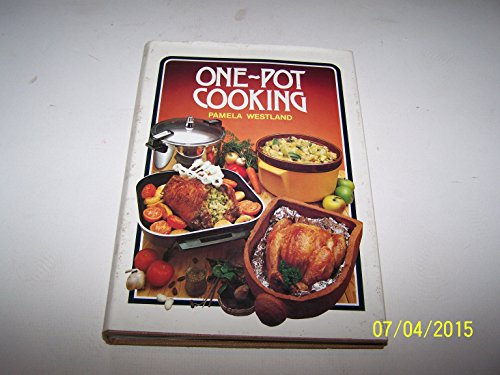 9780241895993: One Pot Cooking