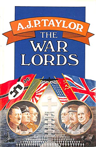 9780241896426: The War Lords