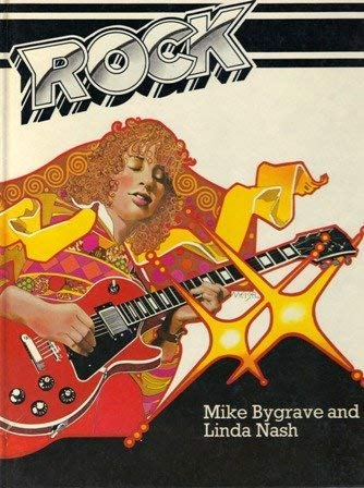 Rock: Bygrave, Mike
