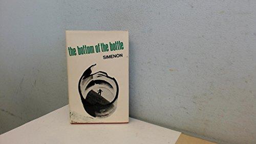 9780241896815: The Bottom of the Bottle