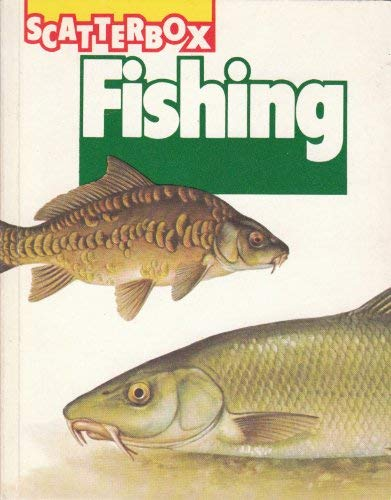 9780241896877: Fishing (Scatterbox s)