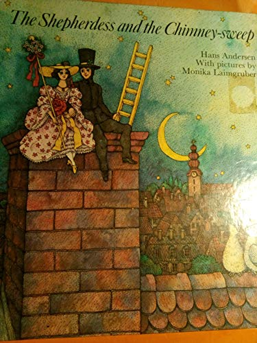 9780241896990: Shepherdess and the Chimney Sweep
