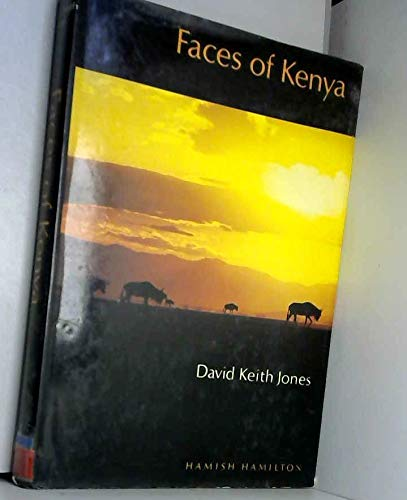 Faces of Kenya