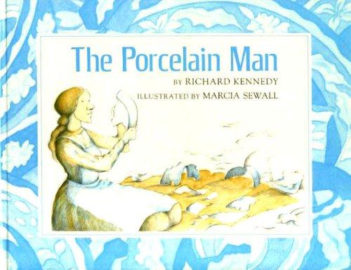 9780241897546: Porcelain Man