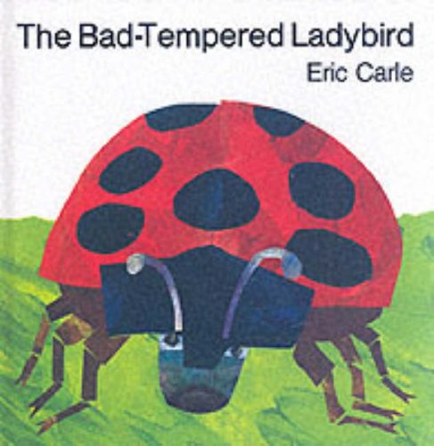 9780241897683: The Bad-tempered Ladybird