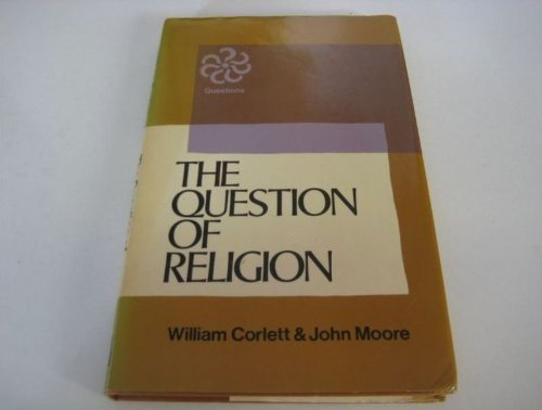 9780241897706: The Question of Religion