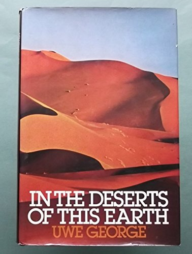 9780241897775: In the Deserts of This Earth